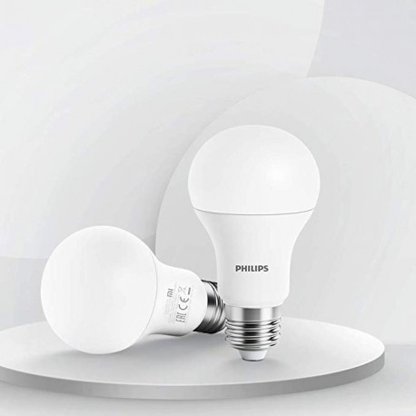 Lampadina Smart Philips Xiaomi E27